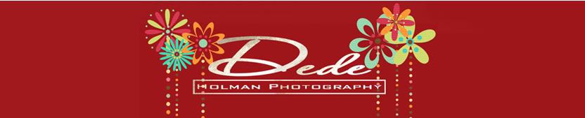 Dede Holman Photography logo